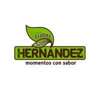 Logo cliente Frutos Secos Hernández