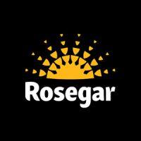 Logo cliente Rosegar